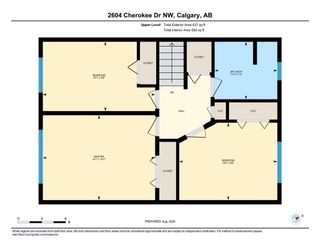 Photo 43: 2604 CHEROKEE Drive NW in Calgary: Charleswood Detached for sale : MLS®# A1019102