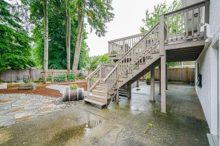 Photo 23: 917 RAYMOND Avenue in Port Coquitlam: Lincoln Park PQ House for sale : MLS®# R2593779