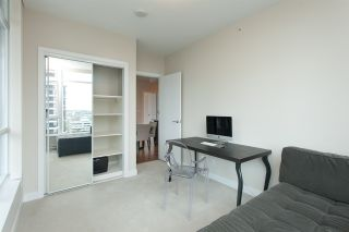 """Photo 12: 1207 2077 ROSSER Avenue in Burnaby: Brentwood Park Condo for sale in """"Vantage"""" (Burnaby North)  : MLS®# R2004177"""