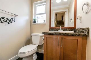 """Photo 18: 4 22788 WESTMINSTER Highway in Richmond: Hamilton RI Townhouse for sale in """"HAMILTON STATION"""" : MLS®# R2189014"""