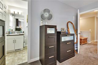 Photo 24: 30 RIVER HEIGHTS Link: Cochrane Row/Townhouse for sale : MLS®# A1071070