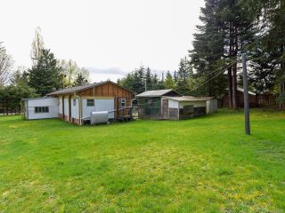 Photo 27: 1735 ARDEN ROAD in COURTENAY: CV Courtenay West Manufactured Home for sale (Comox Valley)  : MLS®# 812068