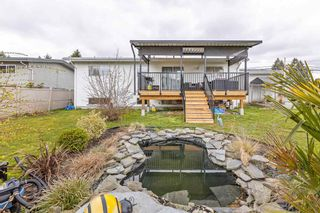 Photo 32: 32142 7 Avenue in Mission: Mission BC House for sale : MLS®# R2574640