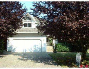 Main Photo: 942 160B Street in South Surrey: Home for sale : MLS®# f2419096