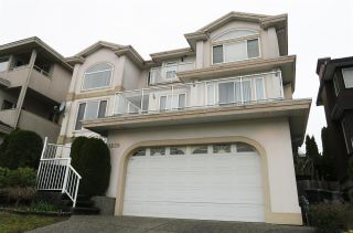 Photo 1: 1239 CONFEDERATION Drive in Port Coquitlam: Citadel PQ House for sale : MLS®# R2174246