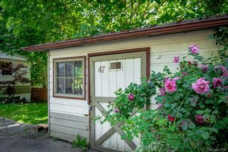 Photo 18: 47 25 Maki Rd in : Na Chase River Manufactured Home for sale (Nanaimo)  : MLS®# 877726