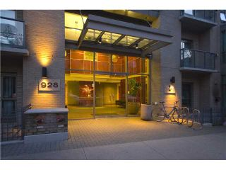 """Photo 2: # 2001 928 RICHARDS ST in Vancouver: Downtown VW Condo for sale in """"THE SAVOY"""" (Vancouver West)  : MLS®# V860098"""