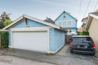 "Photo 36: 169 E 22 Avenue in Vancouver: Main House for sale in ""West of Main St"" (Vancouver East)  : MLS®# R2513814"
