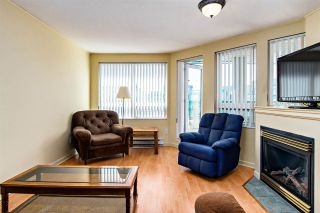 """Photo 8: A315 2099 LOUGHEED Highway in Port Coquitlam: Glenwood PQ Condo for sale in """"Shaughnessy Square"""" : MLS®# R2110782"""