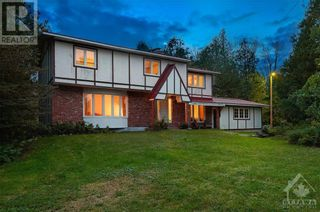 Photo 1: 2586 DWYER HILL ROAD in Ottawa: House for sale : MLS®# 1261336