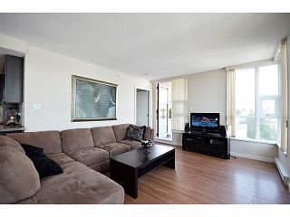 "Photo 2: # 306 2232 DOUGLAS RD in Burnaby: Brentwood Park Condo for sale in ""Affinity By BOSA"" (Burnaby North)  : MLS®# V999820"