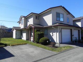 Photo 6: 26 717 ASPEN ROAD in COMOX: CV Comox (Town of) Row/Townhouse for sale (Comox Valley)  : MLS®# 810000