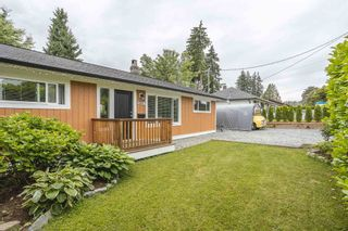 Photo 4: 24896 SMITH Avenue in Maple Ridge: Websters Corners House for sale : MLS®# R2594874