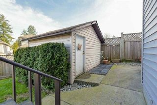 """Photo 34: 7710 145 Street in Surrey: East Newton House for sale in """"East Newton"""" : MLS®# R2563742"""