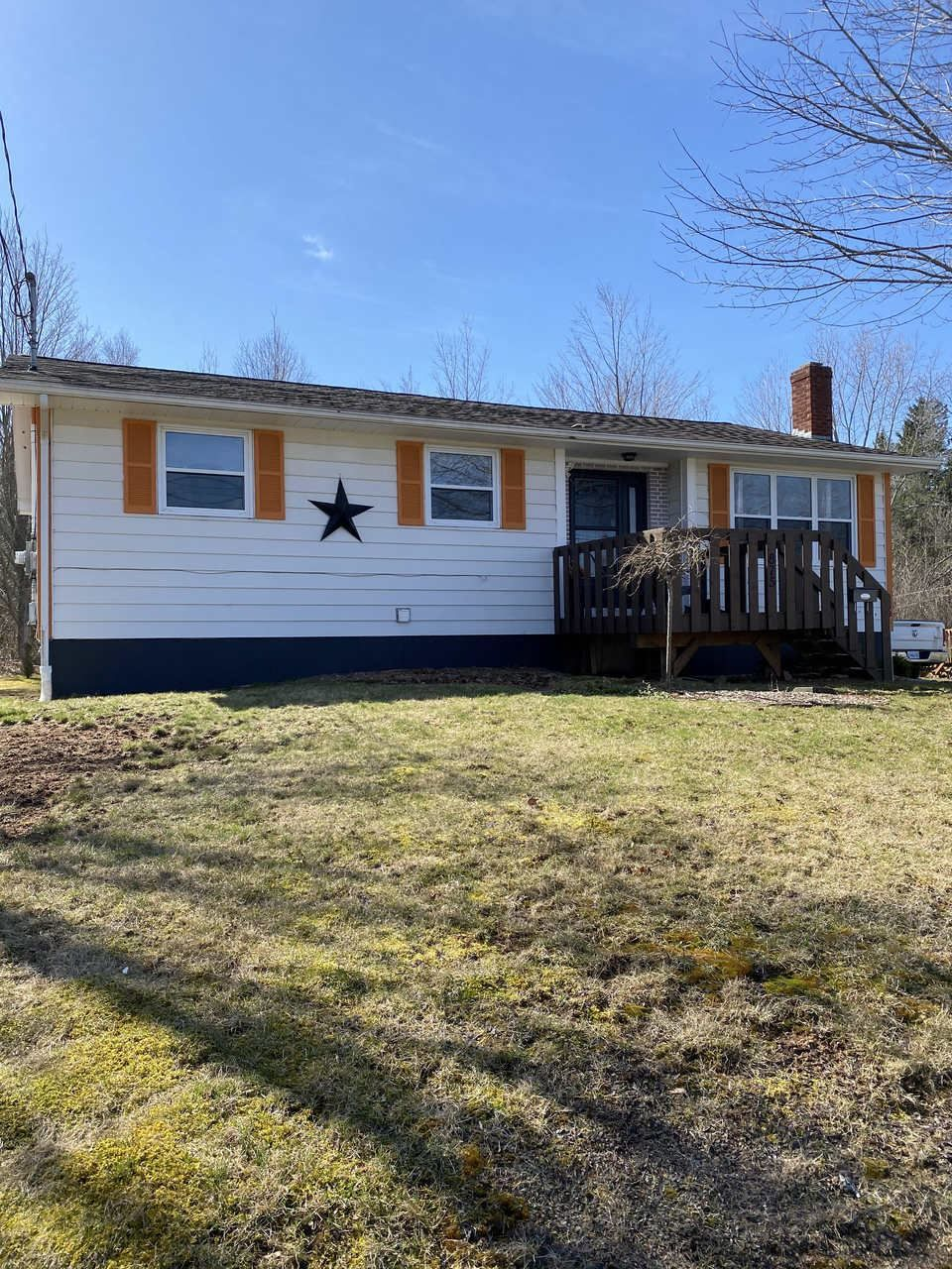 Main Photo: 875 Bezanson Court in North Kentville: 404-Kings County Residential for sale (Annapolis Valley)  : MLS®# 202107882
