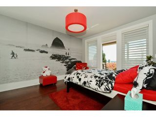 Photo 14: 15549 SEMIAHMOO AV: White Rock House for sale (South Surrey White Rock)  : MLS®# F1435921