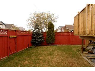 Photo 20: 37 CITADEL Gardens NW in CALGARY: Citadel Residential Detached Single Family for sale (Calgary)  : MLS®# C3568731