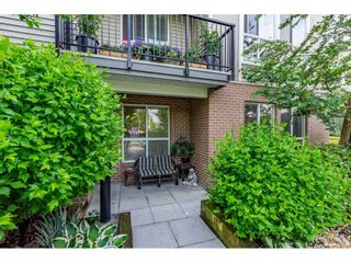 "Photo 23: 114 5430 201 Street in Langley: Langley City Condo for sale in ""SONNET"" : MLS®# R2466261"