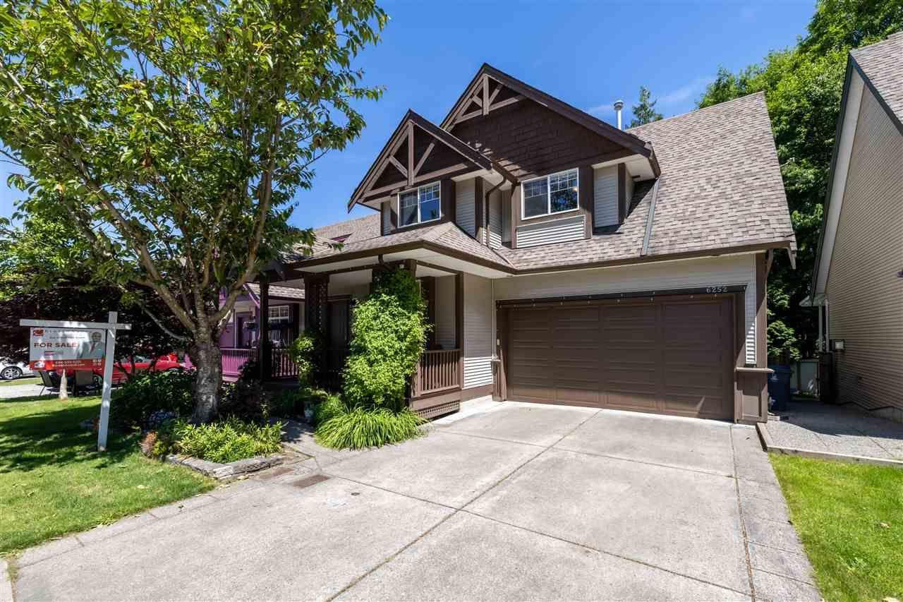 Main Photo: 6252 135B Street in Surrey: Panorama Ridge House for sale : MLS®# R2590833