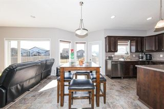 Photo 15: 234 Mosselle Drive in Winnipeg: Amber Trails Residential for sale (4F)  : MLS®# 202108728