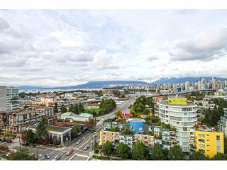 """Photo 19: 1304 1483 W 7TH Avenue in Vancouver: Fairview VW Condo for sale in """"VERONA OF PORTICO"""" (Vancouver West)  : MLS®# V1090142"""