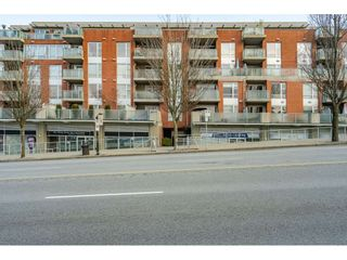 """Photo 3: 504 3811 HASTINGS Street in Burnaby: Vancouver Heights Condo for sale in """"MODEO"""" (Burnaby North)  : MLS®# R2559916"""