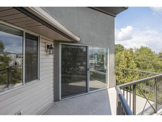 """Photo 19: 308 32725 GEORGE FERGUSON Way in Abbotsford: Abbotsford West Condo for sale in """"Uptown"""" : MLS®# R2611320"""