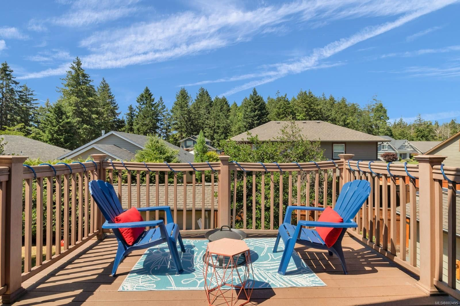 Photo 49: Photos: 375 Butchers Rd in : CV Comox (Town of) House for sale (Comox Valley)  : MLS®# 882495