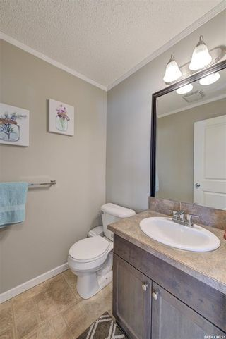 Photo 8: 12 202 McKague Crescent in Saskatoon: Hampton Village Residential for sale : MLS®# SK842064
