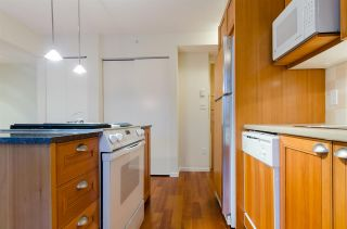 """Photo 6: 608 1723 ALBERNI Street in Vancouver: West End VW Condo for sale in """"The Park"""" (Vancouver West)  : MLS®# R2015655"""