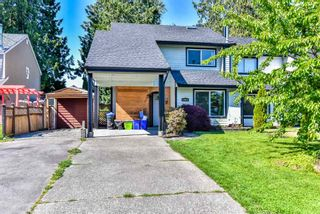 Photo 1: 19821 53A Avenue in Langley: Langley City 1/2 Duplex for sale : MLS®# R2270041