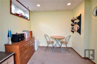 Photo 16: 88 Shillingstone Road in Winnipeg: Whyte Ridge Residential for sale (1P)  : MLS®# 1821682