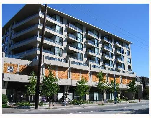 Main Photo: 406-160 West 3rd Street in North Vancouver: Lower Lonsdale Condo for sale : MLS®# V790001