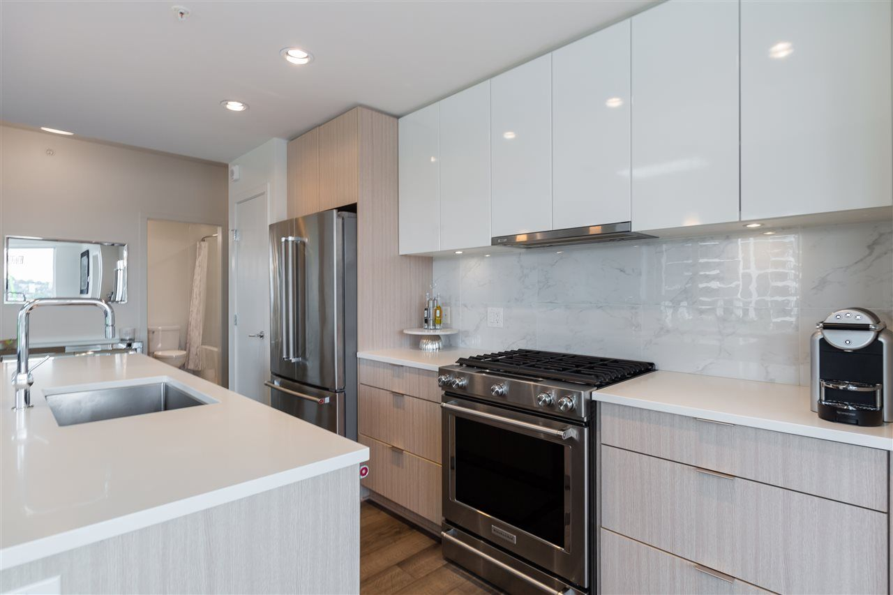 Photo 15: Photos: 602 2188 MADISON AVENUE in Burnaby: Brentwood Park Condo for sale (Burnaby North)  : MLS®# R2467995