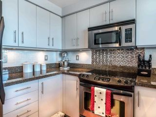 """Photo 12: 1301 189 NATIONAL Avenue in Vancouver: Downtown VE Condo for sale in """"SUSSEX"""" (Vancouver East)  : MLS®# R2590311"""