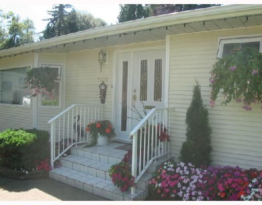 Main Photo: 7035 6th in Burnaby: House for sale : MLS®# V662788