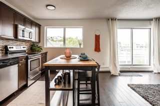 Photo 1: 303 2117 16 Street SW in Calgary: Bankview Apartment for sale : MLS®# A1118839