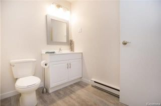 Photo 13: 4 1650 St Mary's Road in Winnipeg: St Vital Condominium for sale (2C)  : MLS®# 1812609
