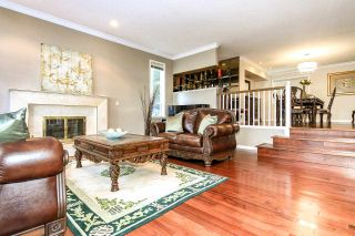 Photo 6: 4220 STARLIGHT WAY in North Vancouver: Upper Delbrook House for sale : MLS®# R2036386