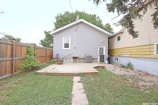 Photo 24: 2026 Atkinson Street in Regina: Broders Annex Residential for sale : MLS®# SK867146