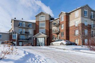 Photo 42: 201 6220 134 Avenue in Edmonton: Zone 02 Condo for sale : MLS®# E4237602