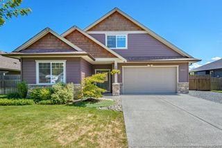 Photo 2: 2043 Evans Pl in Courtenay: CV Courtenay East House for sale (Comox Valley)  : MLS®# 882555