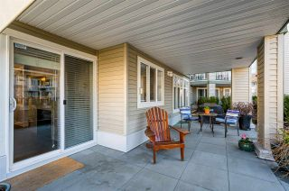 """Photo 26: 103 22022 49 Avenue in Langley: Murrayville Condo for sale in """"Murray Green"""" : MLS®# R2567688"""