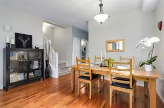 Photo 10: 442 W 15TH Avenue in Vancouver: Mount Pleasant VW Townhouse for sale (Vancouver West)  : MLS®# R2270722