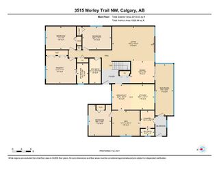 Photo 43: 3515 Morley Trail NW in Calgary: Banff Trail Residential for sale : MLS®# A1070303