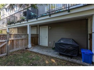 """Photo 37: 14 2487 156 Street in Surrey: King George Corridor Townhouse for sale in """"Sunnyside"""" (South Surrey White Rock)  : MLS®# R2617139"""
