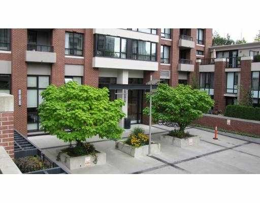 Main Photo: # 2604 977 MAINLAND ST in Vancouver: Yaletown Condo for sale (Vancouver West)  : MLS®# V912691