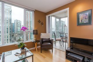 """Photo 8: 1604 1010 RICHARDS Street in Vancouver: Yaletown Condo for sale in """"The Gallery"""" (Vancouver West)  : MLS®# R2204438"""