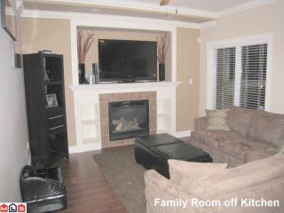 Photo 8: 19482 71ST Avenue in Surrey: Clayton House for sale (Cloverdale)  : MLS®# F1204065