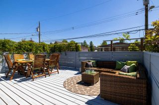 Photo 10: 2440 E GEORGIA STREET in Vancouver: Renfrew VE House for sale (Vancouver East)  : MLS®# R2581341